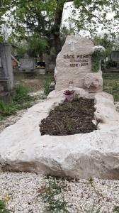 In memoriam Bács Ferenc, mókussal