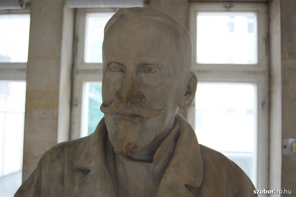 Tauffer Vilmos, a nemzet zseniális nőgyógyásza 170 éve született